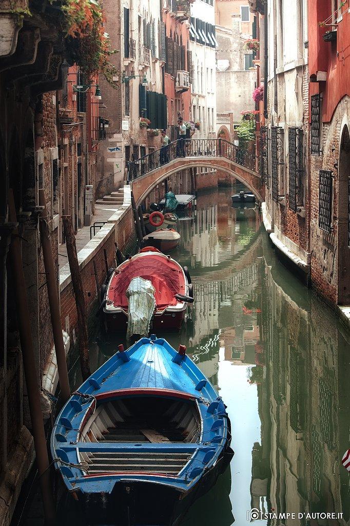 """""""I canali di Venezia"""