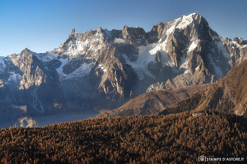 """Monte Bianco"