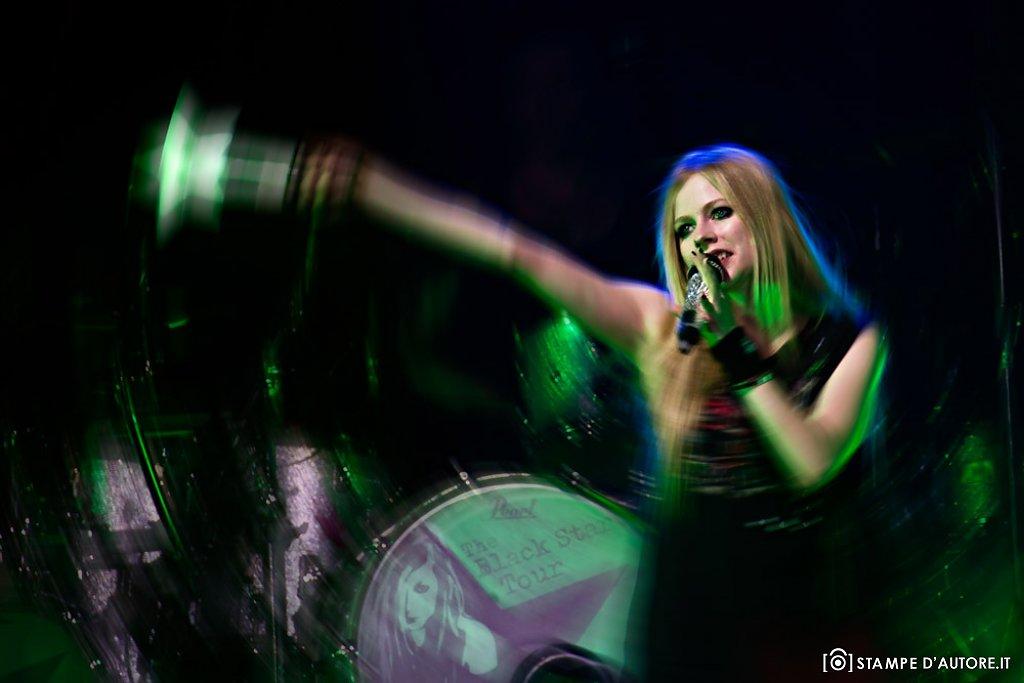 """""""Avril Lavigne"""